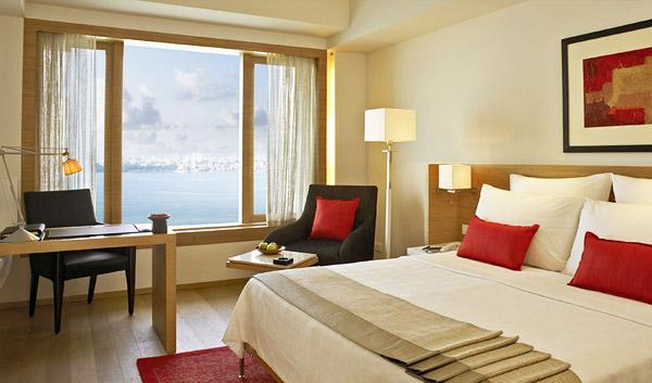 Trident Hotel Nariman Point