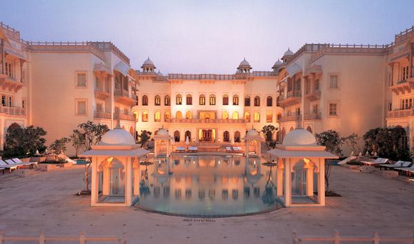 Vivanta by Taj – Hari Mahal