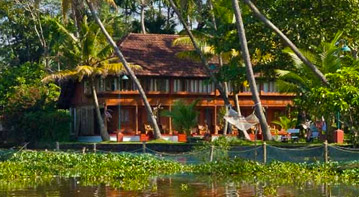 CGH Coconut Lagoon