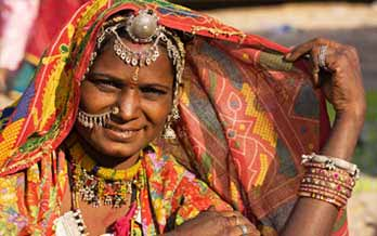 Jewels of North India