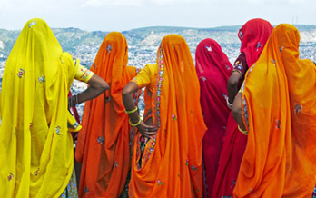 Colors of Rajasthan