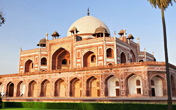Mughal Magnificence