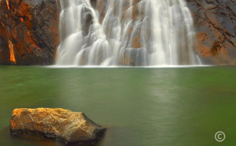 Dudhsagar Falls, Goa