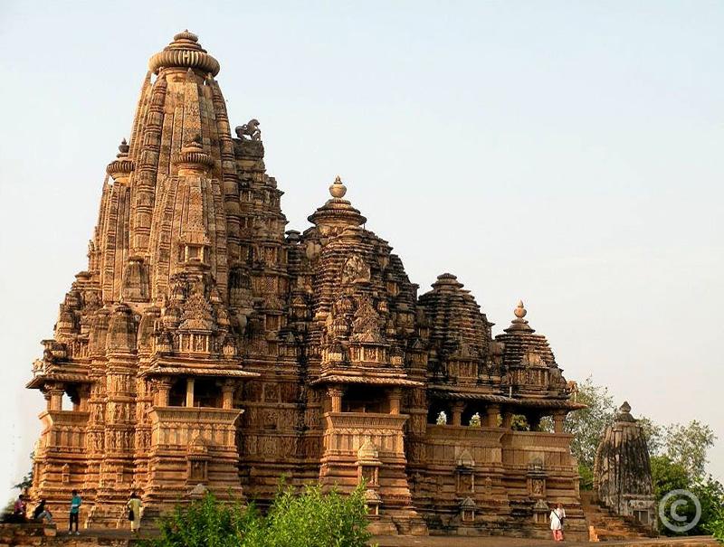 Lakshman Temple Khajuraho